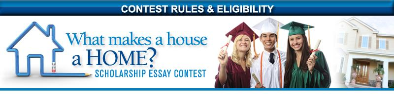 Coldwell Banker's scholarship contest 2013