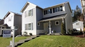Homes for sale in Olympia WA