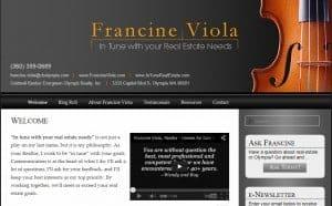In Tune Real Estate Blog Site