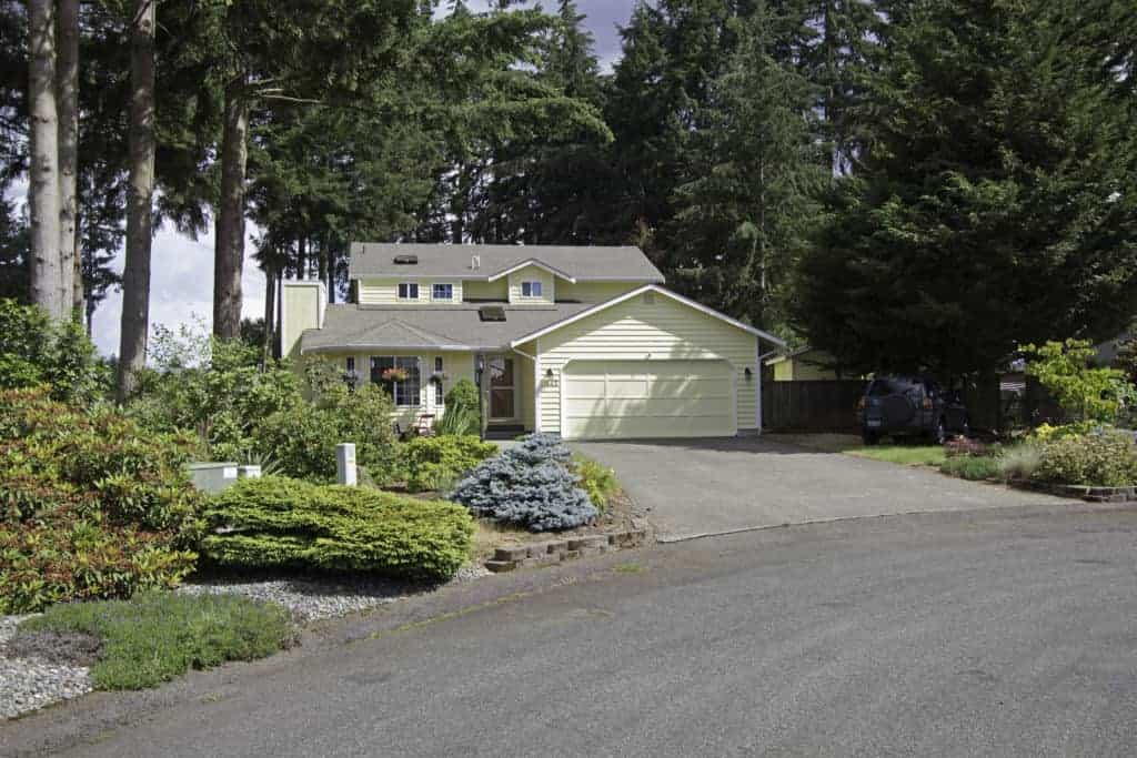 442 Sawmill Ct SE, Olympia WA - already pending