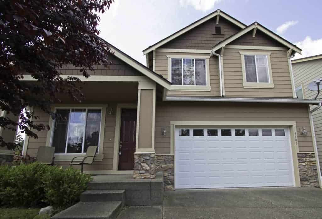 9100 Periwinkle Lp NE, Lacey WA home for sale