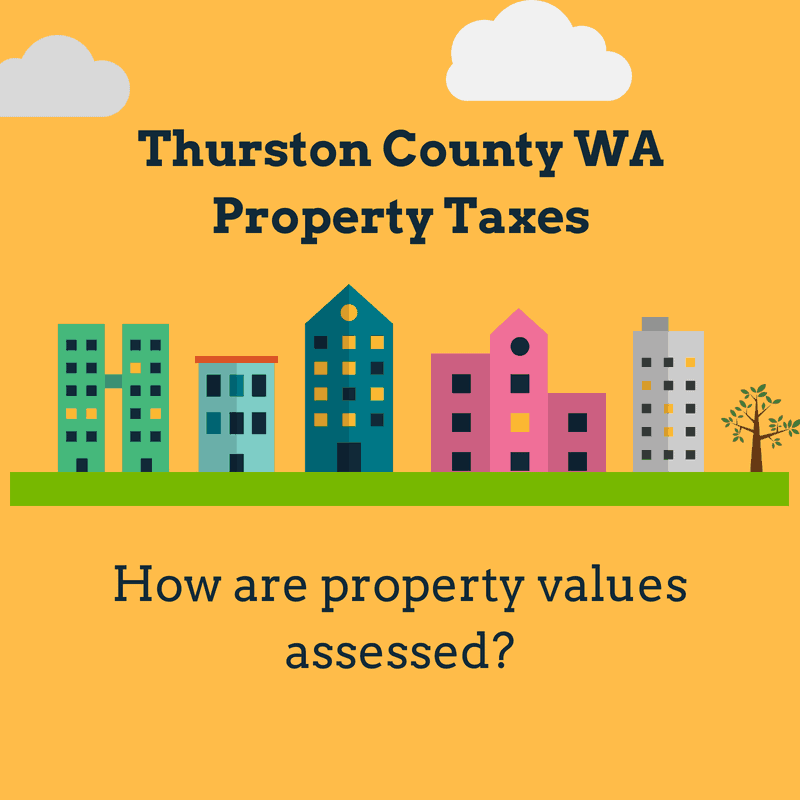 Thurston County Property Tax Rate