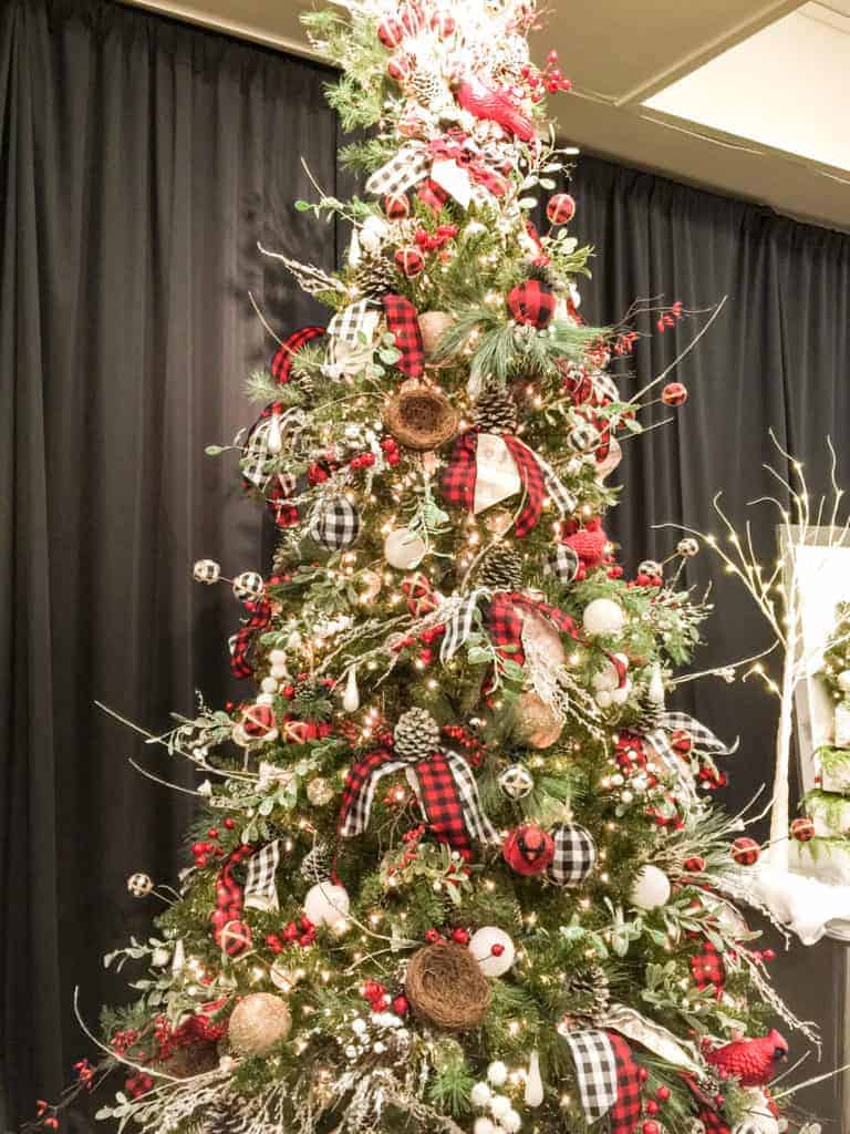Coldwell Banker tree